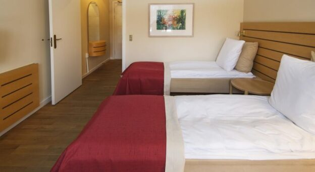 Hotel Schæffergården Jægersborg Allé 166 2820 Gentofte Danmark Nordsjælland
