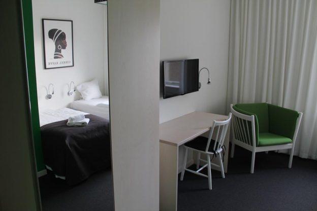 Hotel Severin Kursuscenter Skovsvinget 25 5500 Middelfart Danmark Fyn