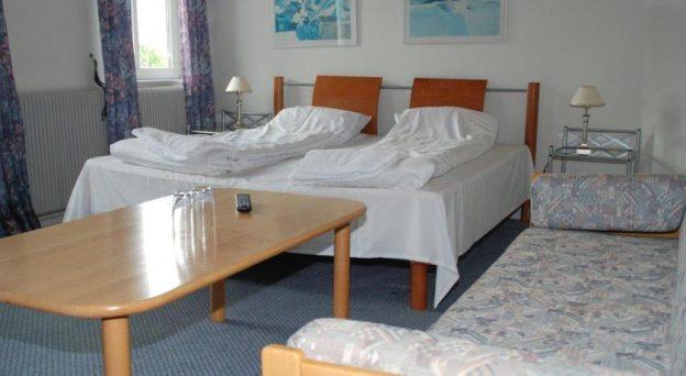 Hotel Sindal Kro & Hotel Jernbanegade 4 9870 Sindal Danmark Nordjylland