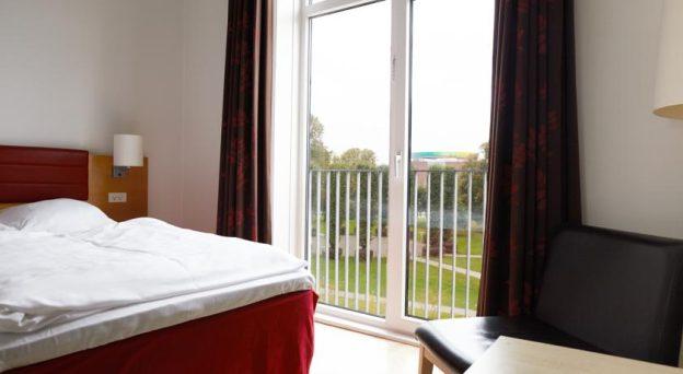 Hotel The Mayor Hotel Banegaardspladsen 14 8000 Århus C Danmark Østjylland