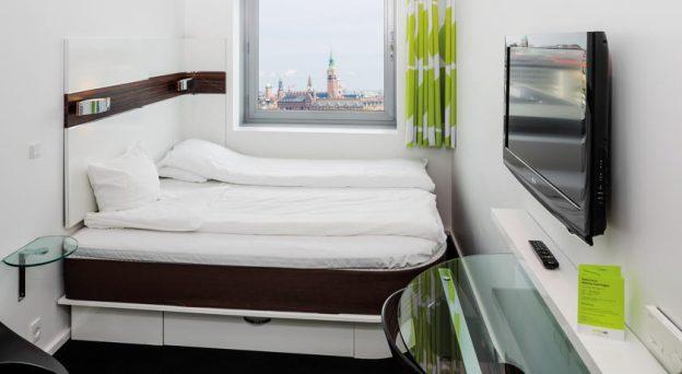 Hotel Wakeup Copenhagen - Carsten Niebuhrs Gade Carsten Niebuhrs Gade 11 1577 København V. Danmark København