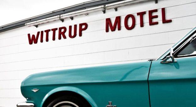 Hotel Wittrup Motels Roskildevej 251 2620 Albertslund Danmark Storkøbenhavn