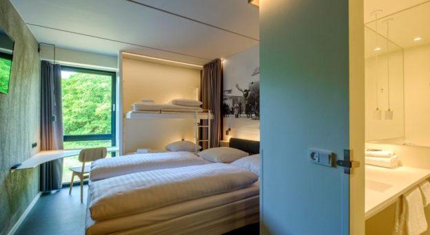 Hotel Zleep Hotel Billund Lufthavnsvej 3 7190 Billund Danmark Midtjylland