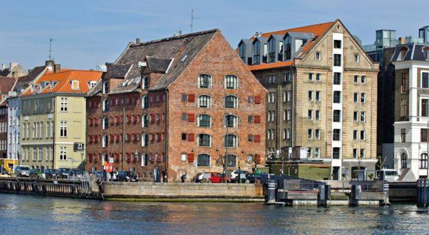 Hotel 71 Nyhavn Hotel Nyhavn 71 1051 København K. Danmark København