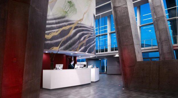 Hotel Crowne Plaza Copenhagen Towers Ørestadsboulevard 114 2300 København S. Danmark Storkøbenhavn