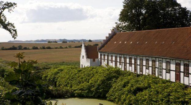 Hotel Dragsholm Slot Dragsholm Alle 4534 Hørve Danmark Vestsjælland