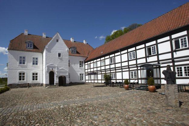 Hotel Haraldskær Skibetvej 140 7100 Vejle Danmark Midtjylland