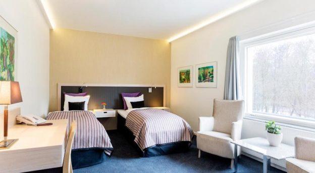 Hotel Hotel Frederiksdal Frederiksdalsvej 360 2800 Lyngby Danmark Nordsjælland
