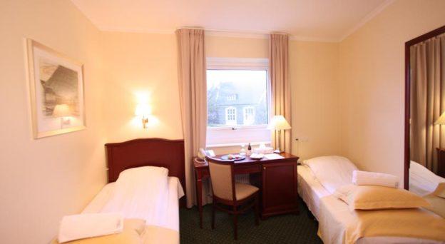 Hotel Hotel Hafnia Áarvegur 4-10 110 Torshavn Danmark Færøerne