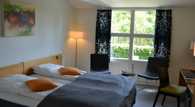 Hotel Hotel Hillerød Milnersvej 41 3400 Hillerød Danmark Nordsjælland
