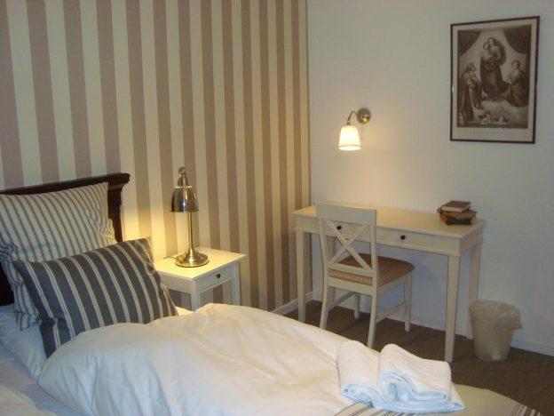 Hotel Hotel Højbysø Ellingebjergvej 1 4573 Højby Danmark Vestsjælland
