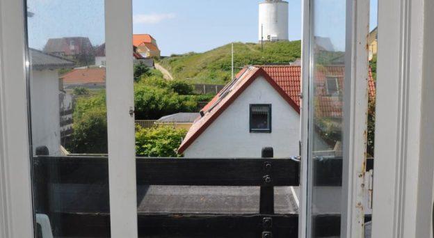 Hotel Hotel Klitbakken Nørregade 3 9480 Løkken Danmark Nordjylland
