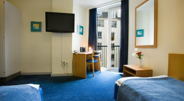 Hotel Hotel Maritime Peder Skrams Gade 19 1054 København K. Danmark København