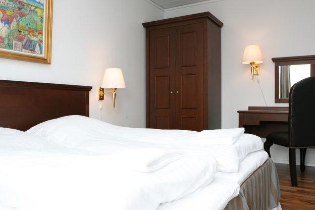 Hotel Hotel Phønix Jernbanegade 6 9800 Hjørring Danmark Nordjylland