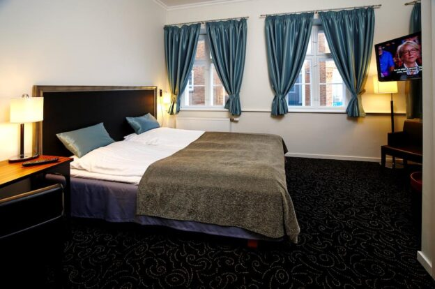 Hotel Hotel Ringkøbing Torvet 18 6950 Ringkøbing Danmark Vestjylland