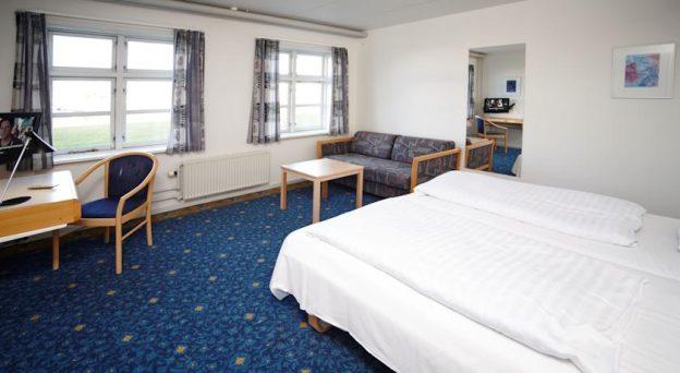 Hotel Hotel Søparken Søparken1 9440 Aabybro Danmark Nordjylland
