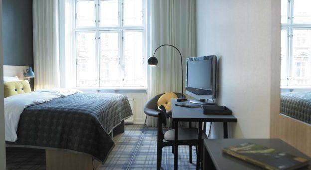 Hotel Ibsens Hotel Vendersgade 23 1363 København K. Danmark København