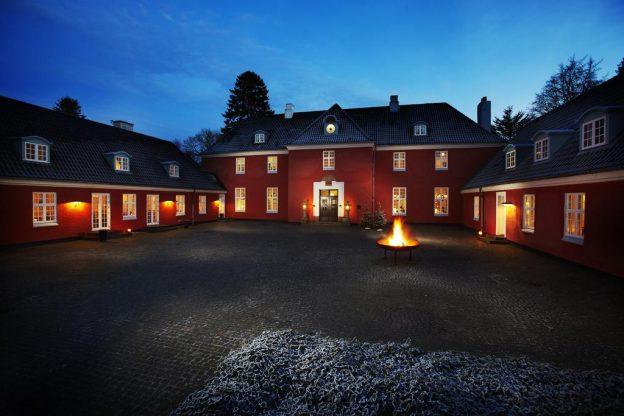Hotel Sinatur Skarrildhus Sdr. Ommevej 4 - Skarrild 6933 Kibæk Danmark Vestjylland