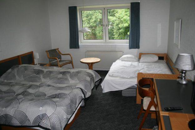 Hotel Sønder Omme Kro Hovedgaden 1 7260 Sønder-Omme Danmark Midtjylland